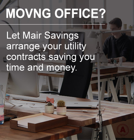 Mair Savings