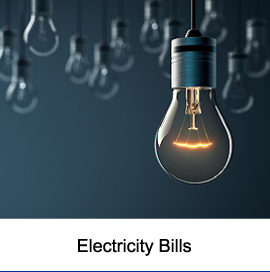Electricity Bill Savings