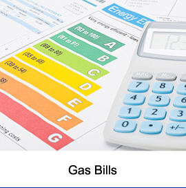 Gas Bill Savings